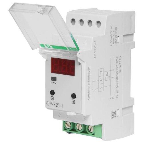 Реле контроля напряжения F&F CP-721 указатель напряжения f