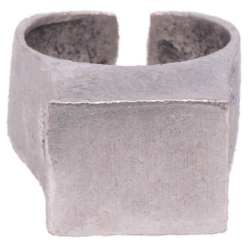 Фото - OTOKODESIGN Кольцо Куб 4-57029, размер без размера otokodesign кольцо водоворот 4 56496 размер без размера