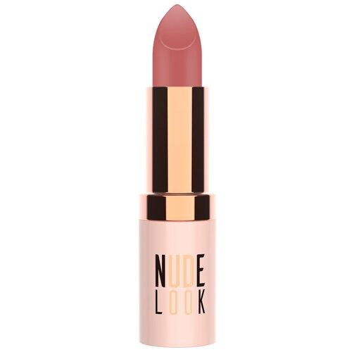 Купить Golden Rose помада для губ Nude perfect matte, оттенок 03 Pinky Nude