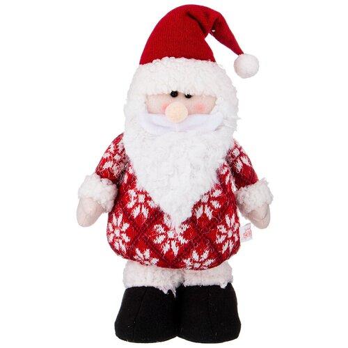 Фигурка Lefard Дед Мороз 476-111 красный
