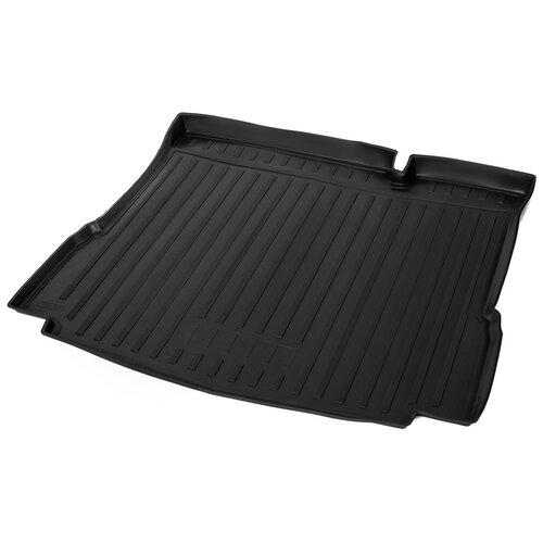 Коврик багажника RIVAL 16007002 для LADA (ВАЗ) XRAY черный коврик багажника rival 16002004 для lada ваз granta lada ваз kalina черный