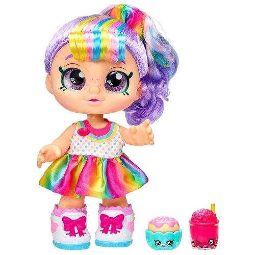 Кукла Kindi Kids Rainbow Kate Кэнди Кидс Радужная Кейт