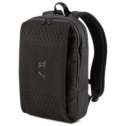 Фото - Рюкзак Puma Evoknit, черный puma часы puma pu102592005 коллекция sport