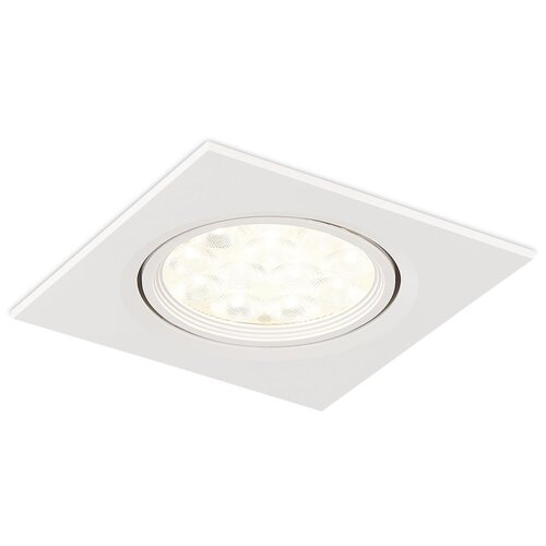 Светильник встраиваемый Syneil 2085, 2085-LED12DLW, 12W, LED