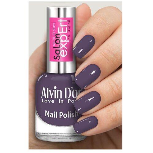 Купить Лак Alvin D'or Salon Expert, 15 мл, 3306