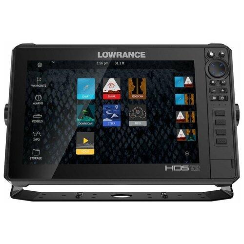 Эхолот Lowrance HDS-12 LIVE (000-14428-001)