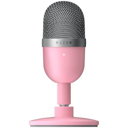 Микрофон Razer Seiren Mini, Quartz