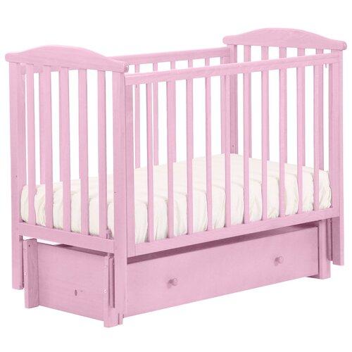 АБ 15.3 Детская кроватка Лель