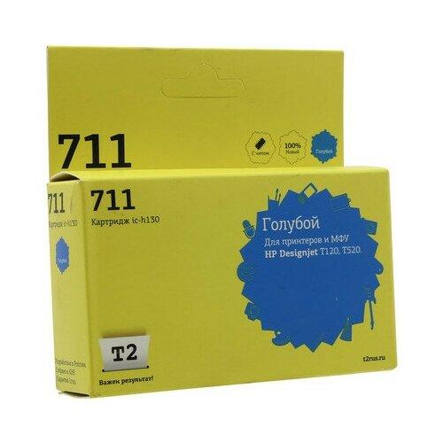Фото - Картридж T2 IC-H130, совместимый картридж t2 ic hf6v19a совместимый