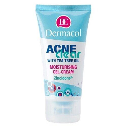 Acneclear - увлажняющий гель-крем для проблемной кожи