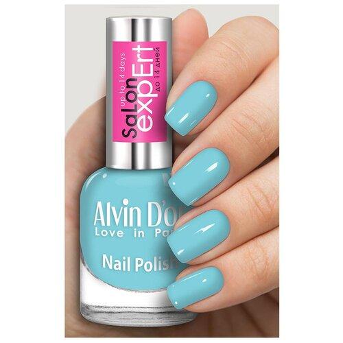 Купить Лак Alvin D'or Salon Expert, 15 мл, 3329
