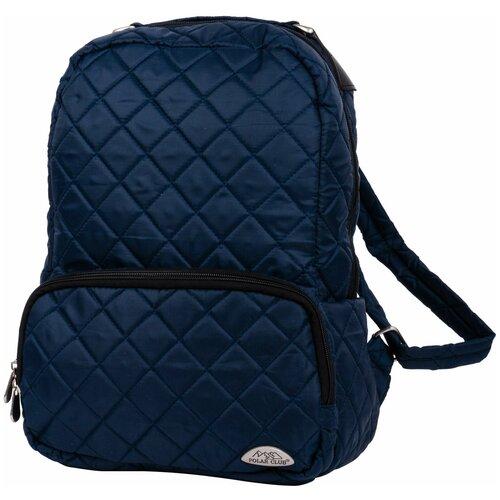 городской рюкзак 18209 синий Городской рюкзак POLAR П7070 14, синий