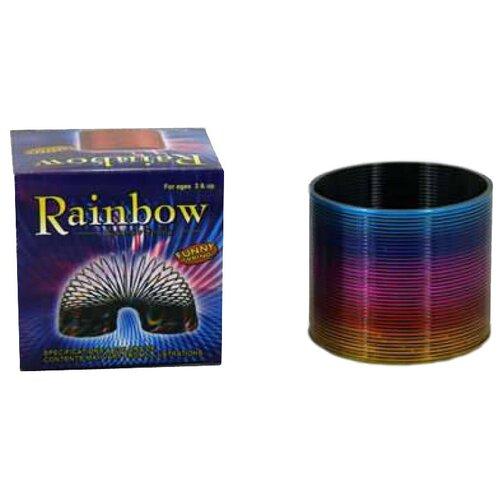 Слинки Junfa toys A0518-4 разноцветный
