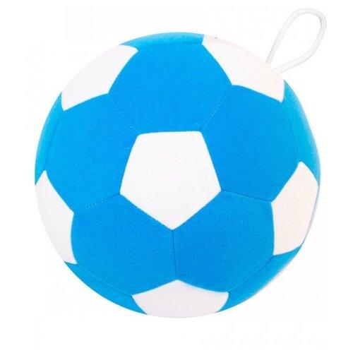 Купить Погремушка Мякиши Футбольный мяч вариант 6, Погремушки и прорезыватели