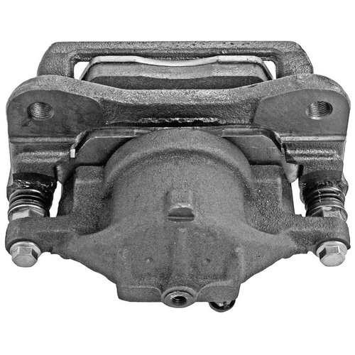 Суппорт тормозной передний левый / правый ГАЗ 3302-3501136 для ГАЗ Газель, ГАЗ-3110
