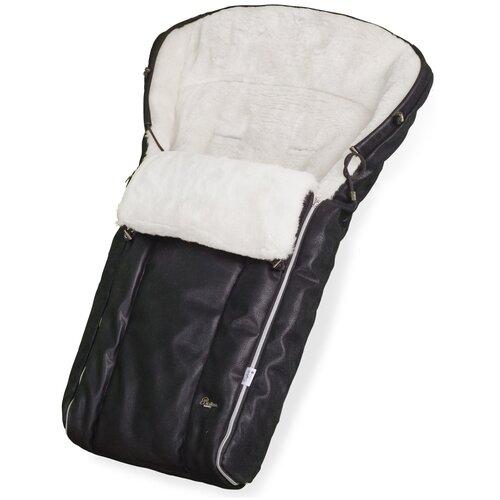 Фото - Конверт-мешок Esspero Markus Lux 90 см black конверт мешок esspero cosy lux 90 см black