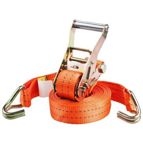 Фото - Стяжной ремень с храповым механизмом STAYER Professional 40562 2 т 8 м стяжной ремень zipower pm4016