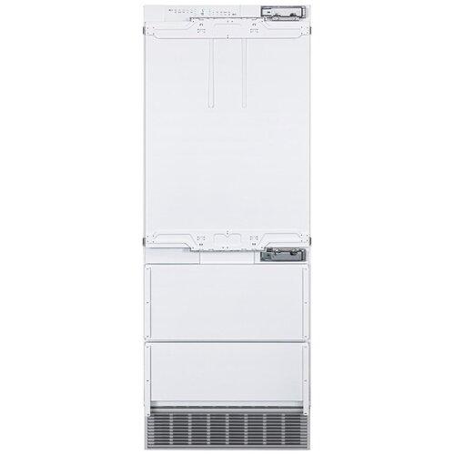 Встраиваемый многокамерный холодильник Liebherr ECBN 5066-23