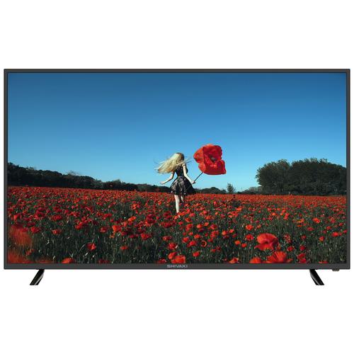 "Телевизор Shivaki STV-55LED41 55"" (2020) черный"