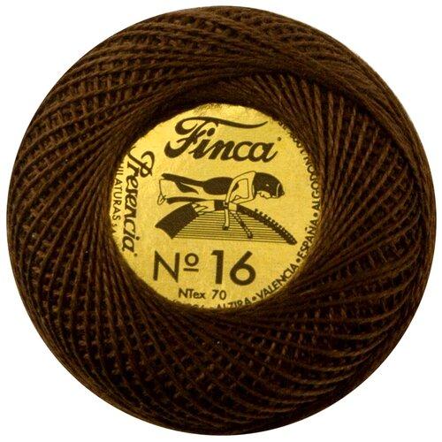 Мулине Finca Perle(Жемчужное), №16, однотонный цвет 8083 71 метр 00008/16/8083, Мулине и нитки для вышивания  - купить со скидкой
