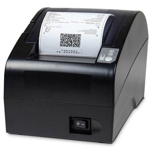 Фискальный регистратор FPrint-22ПТК Белый Платформа 5.0 ФН 1.1 (15 мес.)