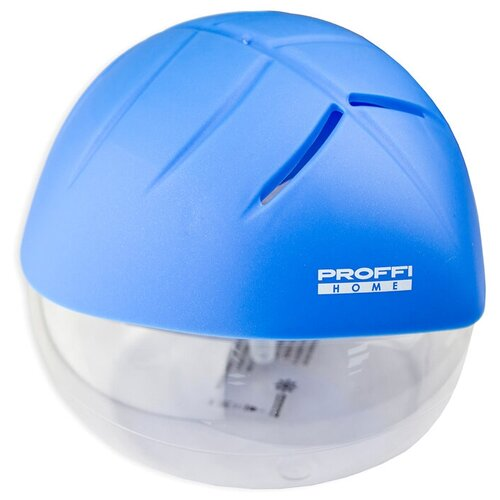 Увлажнитель воздуха PROFFI PH8791, синий