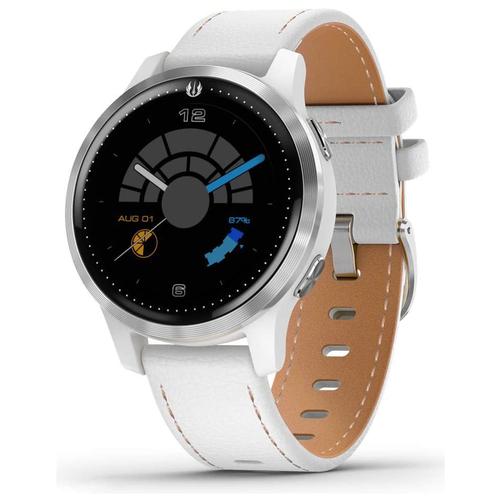 Умные часы Garmin Legacy Saga Series Rey 40мм белый