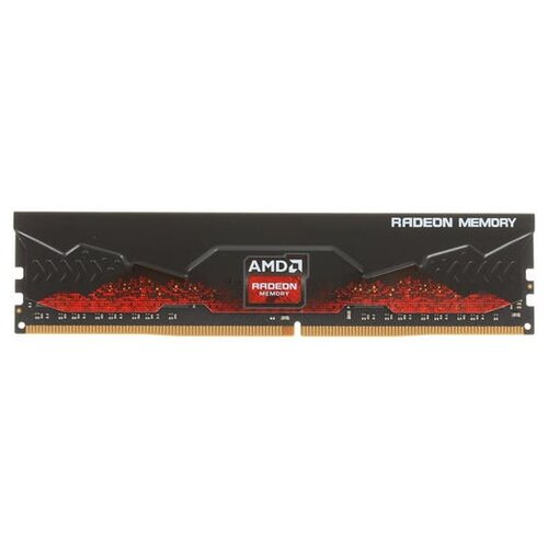 Оперативная память AMD Radeon R9 Gaming Series 8GB DDR4 3600MHz DIMM 288-pin CL18 R9S48G3606U2S