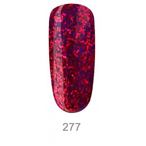 Купить Гель-лак для ногтей Voice of Kalipso Gel Polish, 10 мл, №277