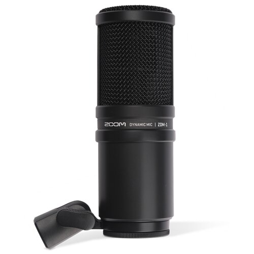 Zoom ZDM-1 Микрофон динамический