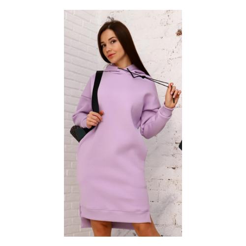 Фото - Платье Натали. размер 44, светло-лиловый натали исупова настоящий волшебник