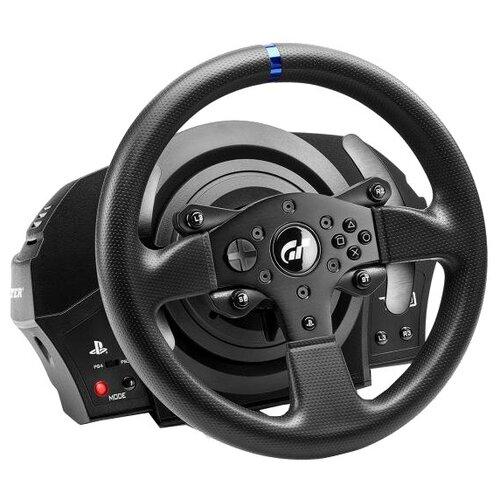 Руль Thrustmaster T300 RS GT Edition черный