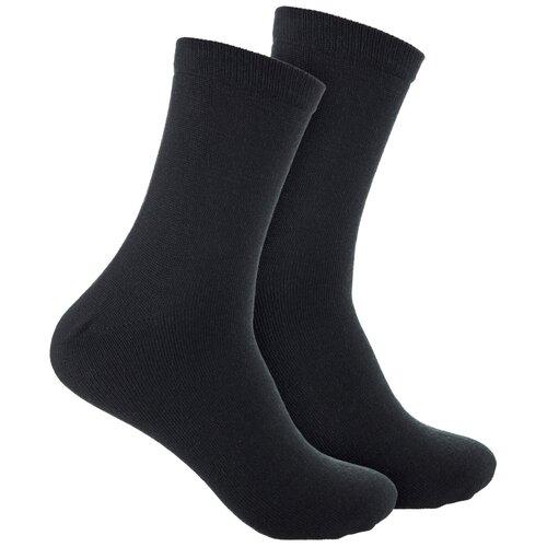 Носки мужские Веселый носочник Зимний стиль утепленные р 41-47 3 пары