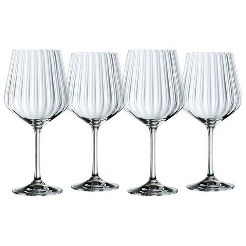 Фото - Набор бокалов для коктейлей Gin&Tonic (640 мл), 4 шт 102892 Nachtmann набор бокалов для коктейлей sea life