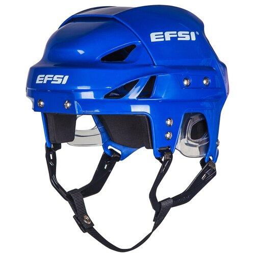 Шлем хоккейный ЭФСИ NRG 220 M синий