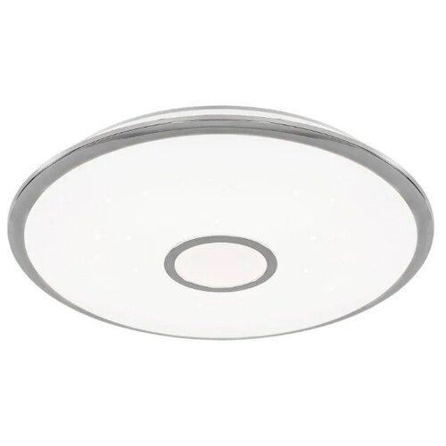 Люстра светодиодная Citilux Старлайт Смарт CL703A80G, LED, 85 Вт