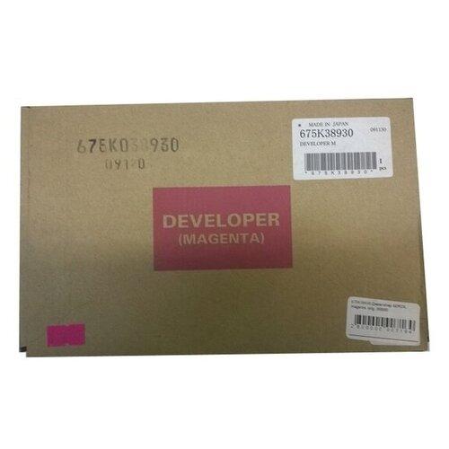 Девелопер Xerox 675K38930