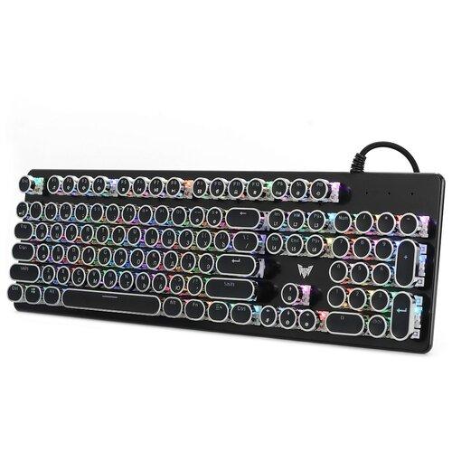 Клавиатура компьютерная игровая CROWN CMGK-903