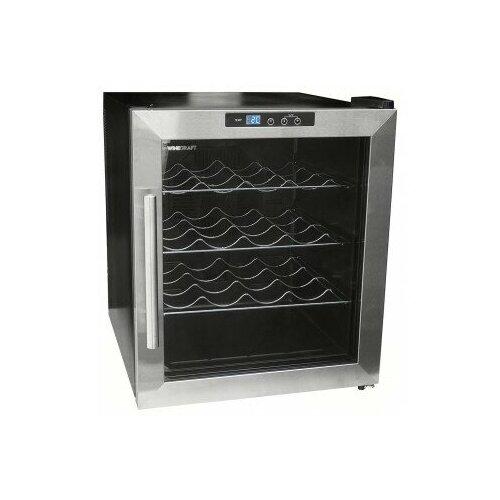 Монотемпературный винный шкаф Wine craft SC-16MT