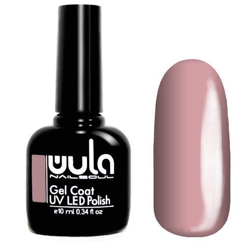Купить Гель-лак для ногтей WULA Gel Coat, 10 мл, 357 турецкий розовый