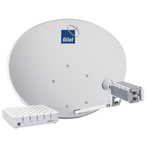 Спутниковый интернет на Ямал 601 (астра)