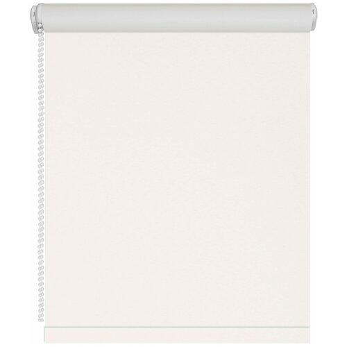 Рулонная штора DDA Универсальная (бежевый), 160х170 см