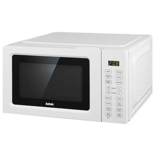 Микроволновая печь BBK 17MWS-785S/W