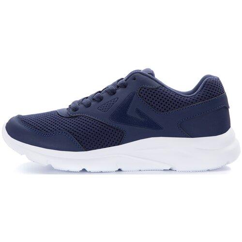 Кроссовки Demix Fluid Plus размер 38, темно-синий demix кроссовки женские demix compact 3 размер 38