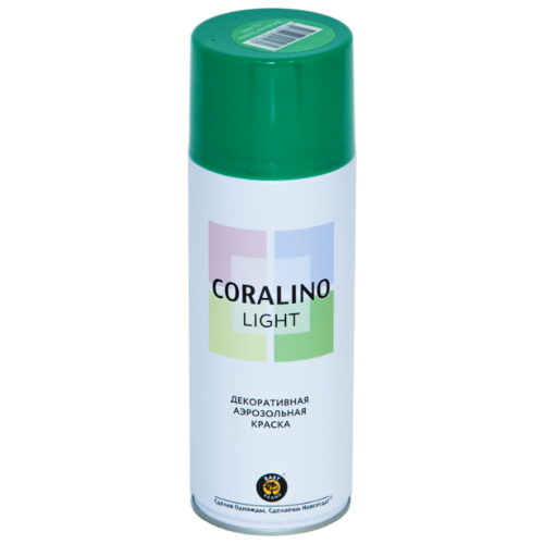 Краска Eastbrand Coralino Light декоративная зеленый опал 520 мл