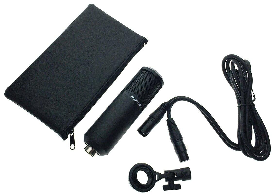 Микрофон Maono AU-PM320 — купить по выгодной цене на Яндекс.Маркете