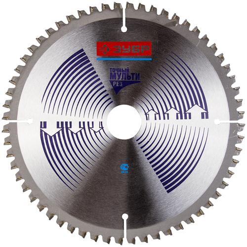 Фото - Пильный диск ЗУБР 36907-250-30-80 250х30 мм пильный диск зубр эксперт 36901 250 30 24 250х30 мм