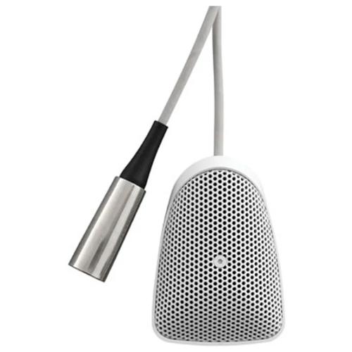 Микрофон Shure Centraverse CVB-B/C / CVB-W/C, белый