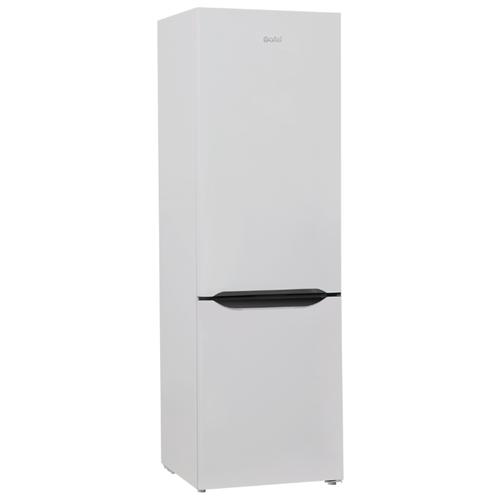 Холодильник двухкамерный с нижней МК ARTEL HD 430 RWENS сталь