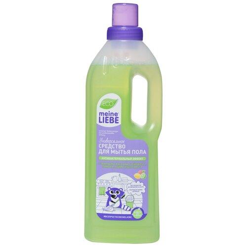 Meine Liebe Универсальное средство для мытья пола Антибактериальный эффект, 0.75 л недорого